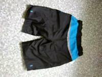 "Tenn DH Waterproof Shorts 38"" Baggy"