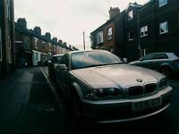 BMW 323CI PERFECT CONDITION