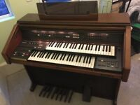Electric Organ Orla 510 ( Free to a good home )