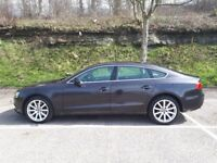 Audi A5 in Great Condition, Full Service History, One Owner, 55,000 miles, High Spec