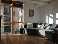 Lovely One-Bed, Northern Quarter, Manchester, SHORT TERM