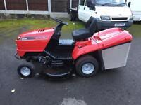 Honda 2218 Ride On mower