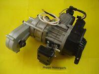 Hmparts Sporco Bici / Mini Cross 2 Tempi 49 Ccm Motore Con Elektrostarter -  - ebay.it