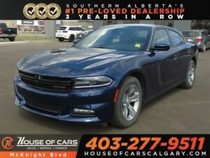 2017 Dodge Charger SXT / BLUETOOTH / BACK UP CAMERA