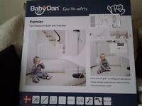 Baby Dan child safety gates