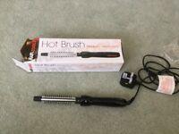 Brand new hair tools hot styling brush