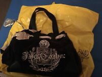 100% genuine Juicy Couture handbag brand new without the tags