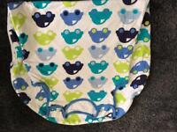 Mothercare snoozies 6-18 months