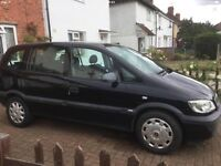Vauxhall Zafira *FOR SALE IN NEW MALDEN*