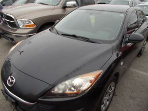 2010 Mazda MAZDA3 GX NICE CAR GREAT VALUE