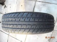 """Almost new 185/70/14"""" tyre"""