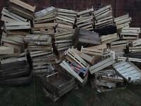 FREE wooden baskets