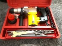 electric sds hammer drill