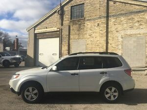 2011 Subaru Forester X Convenience Kitchener / Waterloo Kitchener Area image 2
