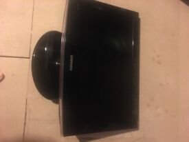 Samsung tv 19 inch