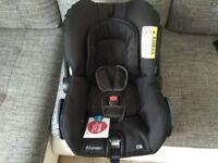NEW Maxi-Cosi Citi Group 0+ Car Seat