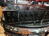 Akai AM 95 Reference Master Amplifier in perfect working