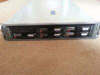 HP Prolient DL380 server