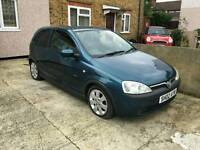 VAUXHALL CORSA SXI 1.2 SELLING FOR REPAIRS