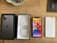 Apple iPhone 11 Pro Max 512GB Space Grey. Excellent Condition. Boxed. Factory Unlocked.