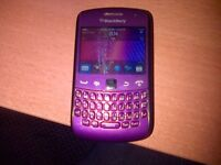 blackberry curve 9360 02 network