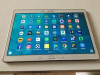 """Samsung Galaxy Tab SM-T805 (10.5"""", WiFi & 4G)"""