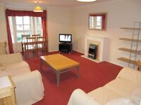 3 Bed rm flat available
