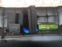 Hi I am selling this great and rare Playstation 2 development kit and original Xbox Development Kit