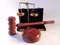 Paralegal service for individuals and small businesses