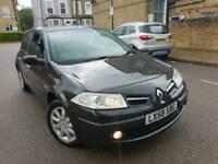 Renault Megane 1.5 dCi Dynamique £30 TAX 5dr 58 REG CALL 07479320160