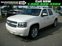 2012 Chevrolet Avalanche 1500 LTZ Nav/Loaded/Sun Roof