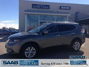 2014 Nissan Rogue NAV PanoRoof 7 PassengerNoAccidents