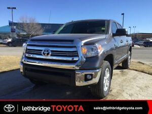 2017 Toyota Tundra - TEXT 403-393-1123 for more info!