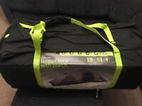 6 man tunnel tent (rrp £150)
