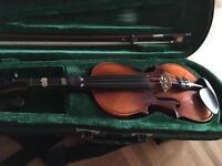 1/2 size violin SOLD