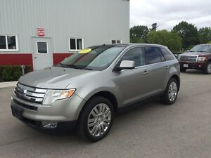 2008 Ford Edge Limited London Ontario image 3