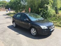 Ford Focus 1.8 TDCi Ghia 5 door - Only 35000 miles - Exceptional throughout - Complete history