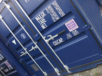 TFK Self Storage - in Portadown and VERY easy to find from the M1 Mortorway
