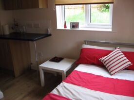 Lovely Studio Flat available in Leeds. All Bills inc.