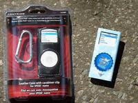 iPod Nano accessories - Brand new