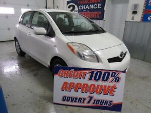 2009 Toyota Yaris impecable