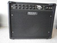 "Mesa Boogie 5:50 Express with 12"" speaker"