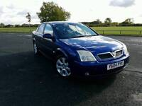 Vauxhall Vectra Elite 2.2 petrol manual new MOT in good running order part exchange clearance