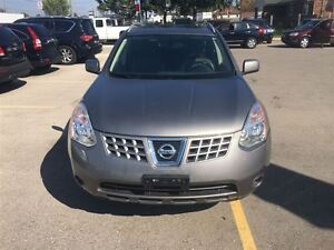 2008 Nissan Rogue SL, Loaded; Leather, Roof and More !!!!! London Ontario image 8