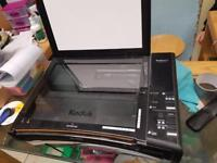 Kodak esp-3 all in one printer £20-perfect working order just needs ink
