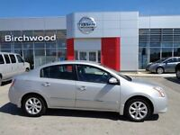 2010 Nissan Sentra 2.0 S - iPod/USB and AUX Input