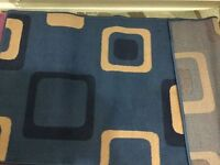 very beautiful rug in very good condition only £20 The size is 120cmx170cm.