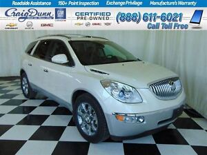 2009 Buick Enclave * CXL Leather * Sunroof * NAV *