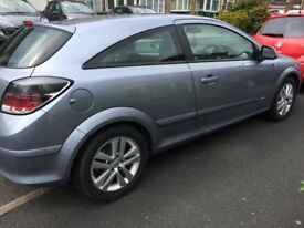 Vauxhall Astra 1.6 SXI 59 Plate