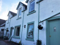 Property for Rent - Beautiful 3 Bed Cottage in Tillicoultry